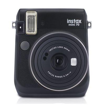 Für weitere Info hier klicken. Artikel: Fujifilm Instax Mini 70 EX D schwarz