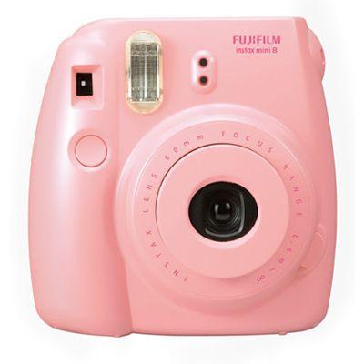 Für weitere Info hier klicken. Artikel: Fujifilm Instax Mini 8 pink