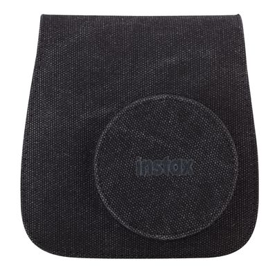 Für weitere Info hier klicken. Artikel: Fujifilm Instax Mini 8 Soft Case schwarz
