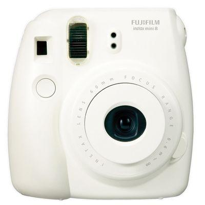 Für weitere Info hier klicken. Artikel: Fujifilm Instax Mini 8 weiß