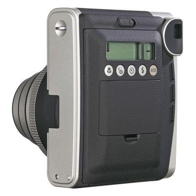 Für weitere Info hier klicken. Artikel: Fujifilm Instax Mini 90 Set Retro Kamera Set incl. Tasche und Film schwarz