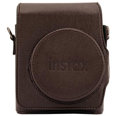 Für weitere Info hier klicken. Artikel: Fujifilm Instax Mini 90 Tasche braun