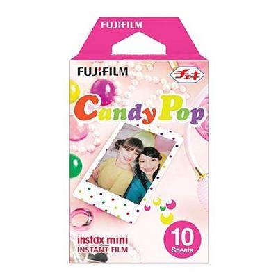 Für weitere Info hier klicken. Artikel: Fujifilm Instax Mini Film Candypop