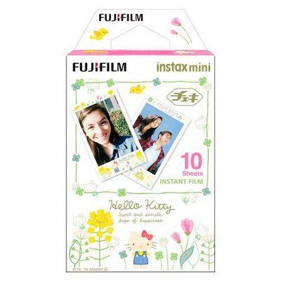 Für weitere Info hier klicken. Artikel: Fujifilm Instax Mini Film Hello Kitty3 WW 1 Color
