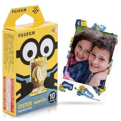 Für weitere Info hier klicken. Artikel: Fujifilm Instax Mini Minion DMF WW 1 Color