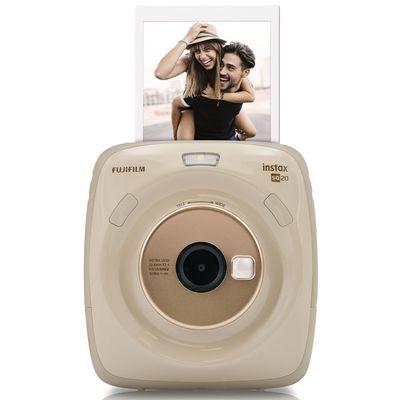 Für weitere Info hier klicken. Artikel: Fujifilm Instax SQUARE SQ20 beige