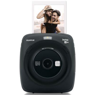 Für weitere Info hier klicken. Artikel: Fujifilm Instax SQUARE SQ20 schwarz