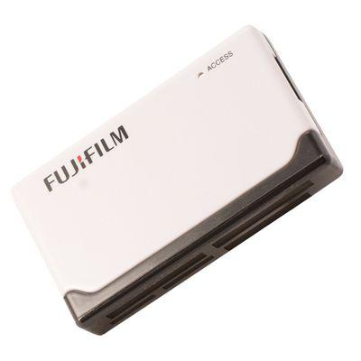Für weitere Info hier klicken. Artikel: Fujifilm Kartenleser ALLinONE USB 3.0