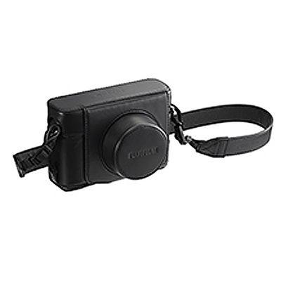 Für weitere Info hier klicken. Artikel: Fujifilm Ledertasche LC-X100F schwarz