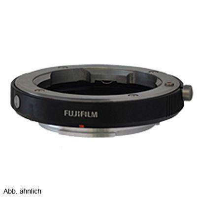 Für weitere Info hier klicken. Artikel: Fujifilm M-Objektivadapter M-Mount