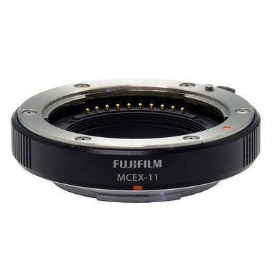 Für weitere Info hier klicken. Artikel: Fujifilm Makro Zwischenring 11mm MCEX-11