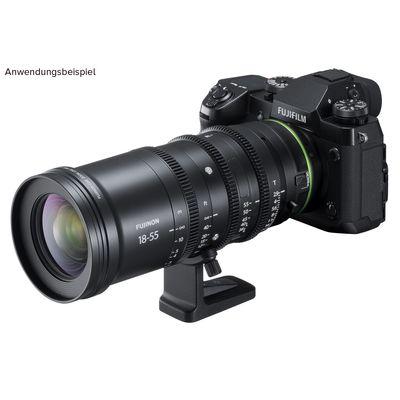 Für weitere Info hier klicken. Artikel: Fujifilm MKX 18-55mm T/2,9 Fujifilm X