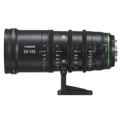 Für weitere Info hier klicken. Artikel: Fujifilm MKX 50-135mm T2.9 Fujifilm X
