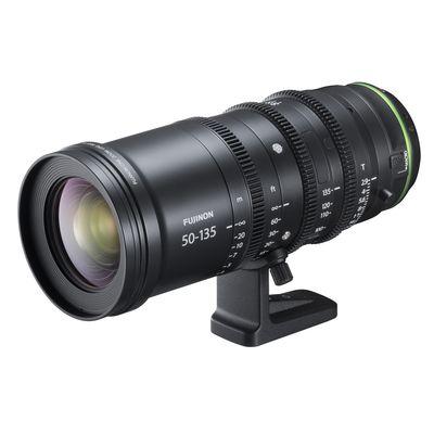 Für weitere Info hier klicken. Artikel: Fujifilm MKX 50-135mm T/2,9 Fujifilm X