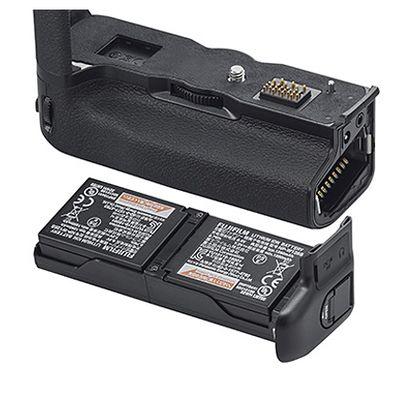 Für weitere Info hier klicken. Artikel: Fujifilm Batteriegriff VPB-XT2
