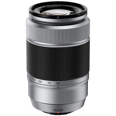Für weitere Info hier klicken. Artikel: Fujifilm XC 50-230mm f/4,5-6,7 OIS Vers. II Fujifilm X silber