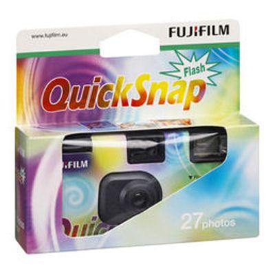 Für weitere Info hier klicken. Artikel: Fujifilm Quicksnap Flash 27