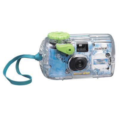 Für weitere Info hier klicken. Artikel: Fujifilm Quicksnap Marine 800