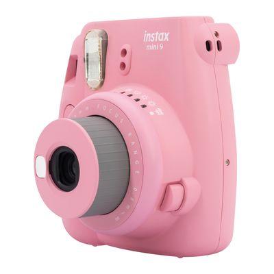 Analogkameras Foto & Camcorder Fujifilm Film Instax Mini 8 Pink Sofortbildkamera Rosa Um Jeden Preis