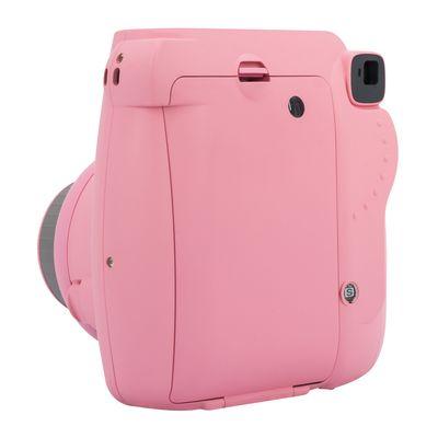 Für weitere Info hier klicken. Artikel: Fujifilm Sofortbildkamera Instax mini 9 Blush Rose