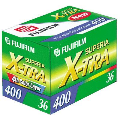 Für weitere Info hier klicken. Artikel: Fujifilm Superia 400 135/36