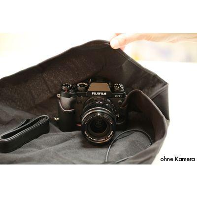 Für weitere Info hier klicken. Artikel: Fujifilm Tasche BLC-XT1