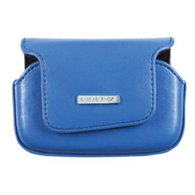 Für weitere Info hier klicken. Artikel: Fujifilm Tasche SC-Z35/37 blau
