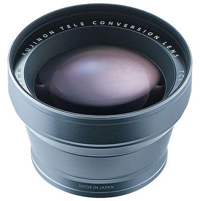 Für weitere Info hier klicken. Artikel: Fujifilm Telekonverter TCL-X100 II silber