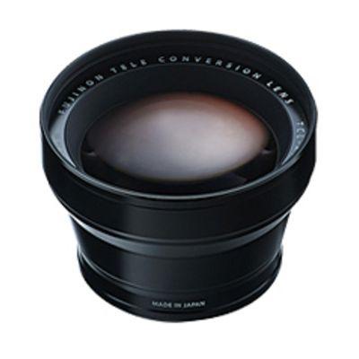 Für weitere Info hier klicken. Artikel: Fujifilm Telekonverter TCL-X100/X100S Schwarz