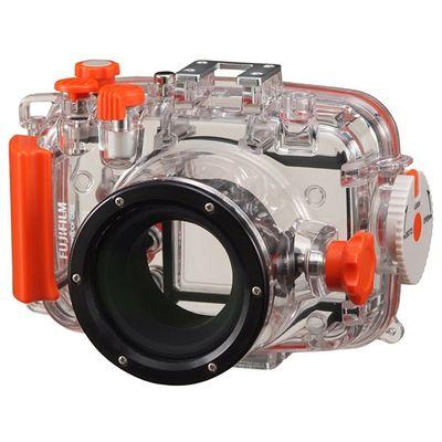 Für weitere Info hier klicken. Artikel: Fujifilm UW-Gehäuse WP-QX 1