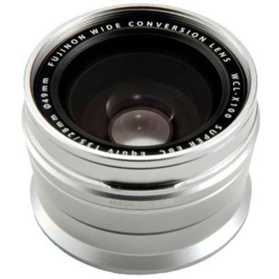 Für weitere Info hier klicken. Artikel: Fujifilm WW-Konverter WCL-X100S