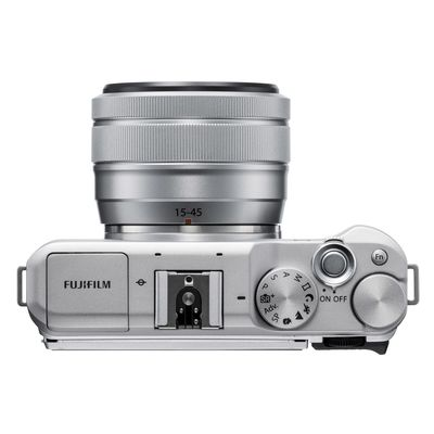 Für weitere Info hier klicken. Artikel: Fujifilm X-A5 + XC 15-45mm OIS PZ silber