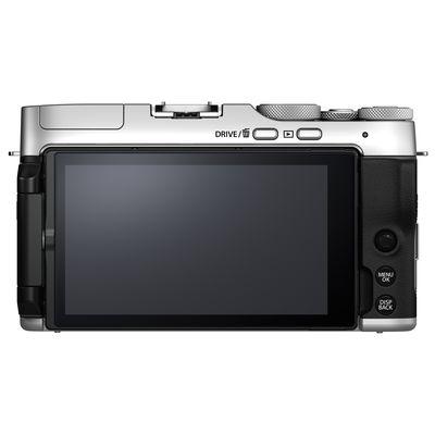 Für weitere Info hier klicken. Artikel: Fujifilm X-A7 + XC 15-45mm Fujifilm X silber