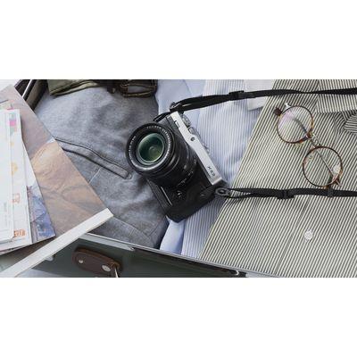 Für weitere Info hier klicken. Artikel: Fujifilm X-E3 + FUJINON XF18-55mm f/2,8-4,0 R LM OIS schwarz-silber