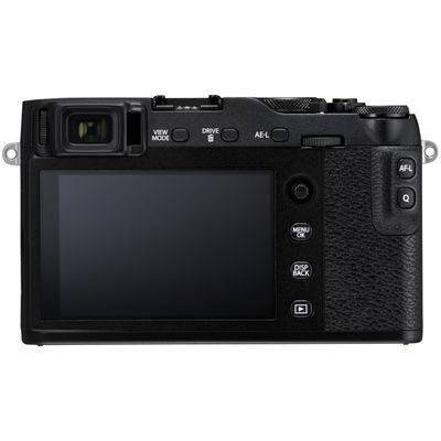 Für weitere Info hier klicken. Artikel: Fujifilm X-E3 schwarz