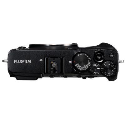 Für weitere Info hier klicken. Artikel: Fujifilm X-E3 Gehäuse schwarz