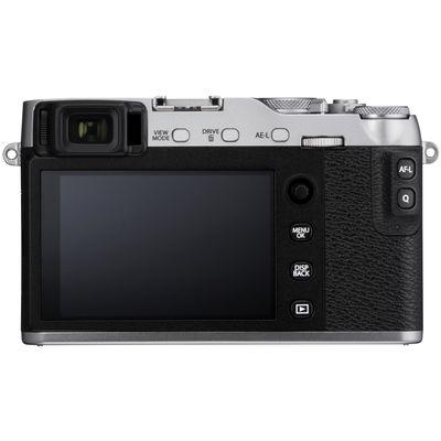 Für weitere Info hier klicken. Artikel: Fujifilm X-E3 Gehäuse silber-schwarz