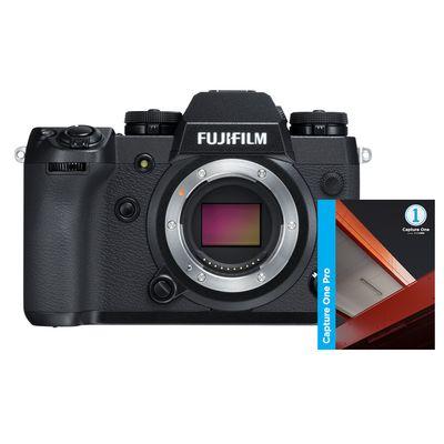 Für weitere Info hier klicken. Artikel: Fujifilm X-H1 + Capture One Pro 12