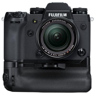 Für weitere Info hier klicken. Artikel: Fujifilm X-H1 , XF 2,8/16-55 R LM WR inkl. Batteriegriff VPB-XH1
