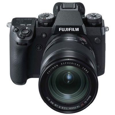 Für weitere Info hier klicken. Artikel: Fujifilm X-H1 , XF 2,8/16-55 R LM WR