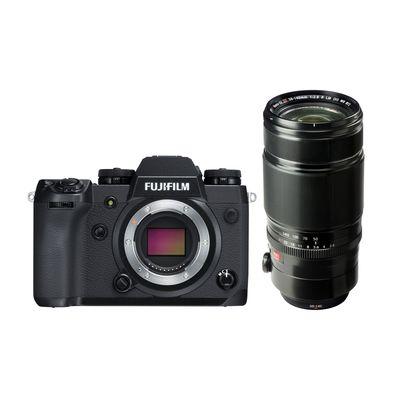 Für weitere Info hier klicken. Artikel: Fujifilm X-H1 + XF 50-140 mm f2,8 R LM OIS WR Fujifilm X