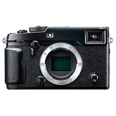 Für weitere Info hier klicken. Artikel: Fujifilm X-Pro 2 - Retourenware - schwarz