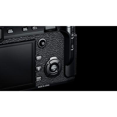 Für weitere Info hier klicken. Artikel: Fujifilm X-Pro 2 Gehäuse schwarz