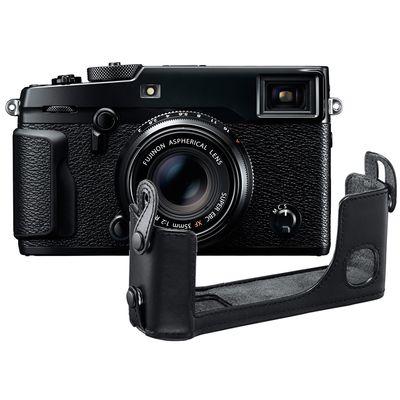 Für weitere Info hier klicken. Artikel: Fujifilm X-Pro 2 mit 2,0/35 XF WR incl. Tasche BLC- XPro 2 schwarz