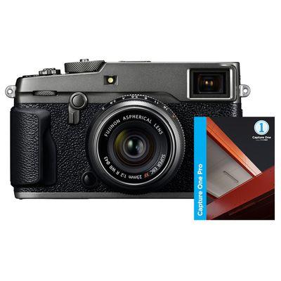 Für weitere Info hier klicken. Artikel: Fujifilm X-Pro 2, XF 2,0/23 + Capture One Pro 12