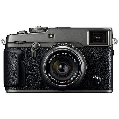 Für weitere Info hier klicken. Artikel: Fujifilm X-Pro 2 + XF 2,0/23 mm graphit