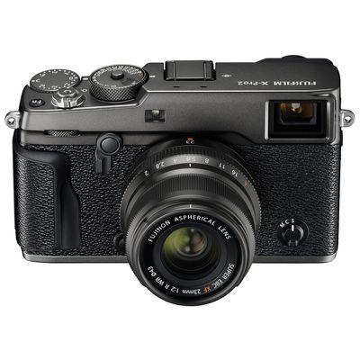 Für weitere Info hier klicken. Artikel: Fujifilm X-Pro 2 + XF 23mm f/2,0 WR graphit
