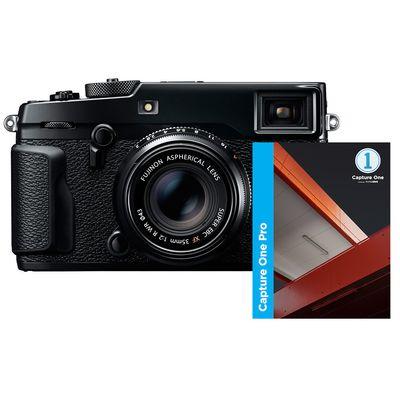 Für weitere Info hier klicken. Artikel: Fujifilm X-Pro 2, XF 35mm f/2,0 + Capture One Pro 12