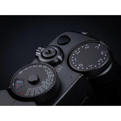 Für weitere Info hier klicken. Artikel: Fujifilm X-Pro3 DURA schwarz