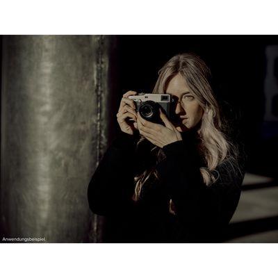 Für weitere Info hier klicken. Artikel: Fujifilm X-Pro3 schwarz